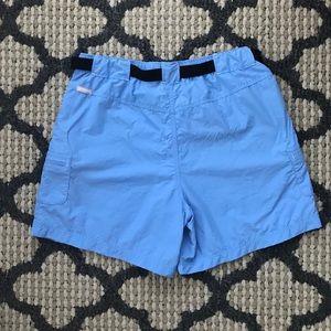 4bec9a3b29 Columbia Shorts - CUTE WOMENS COLUMBIA SANDY RIVER SHORTS! SZ. M😍💙